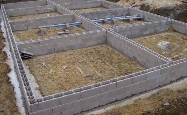 Couleur maison construction le vide sanitaire for Vide sanitaire ou pas