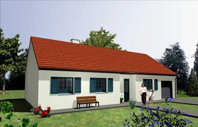 Constructeur maisons lille nos mod les de maisons situ es for Constructeur maison lille