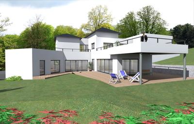 Prix maison cubique free maison bois d architecte cubique for Prix construction maison cubique