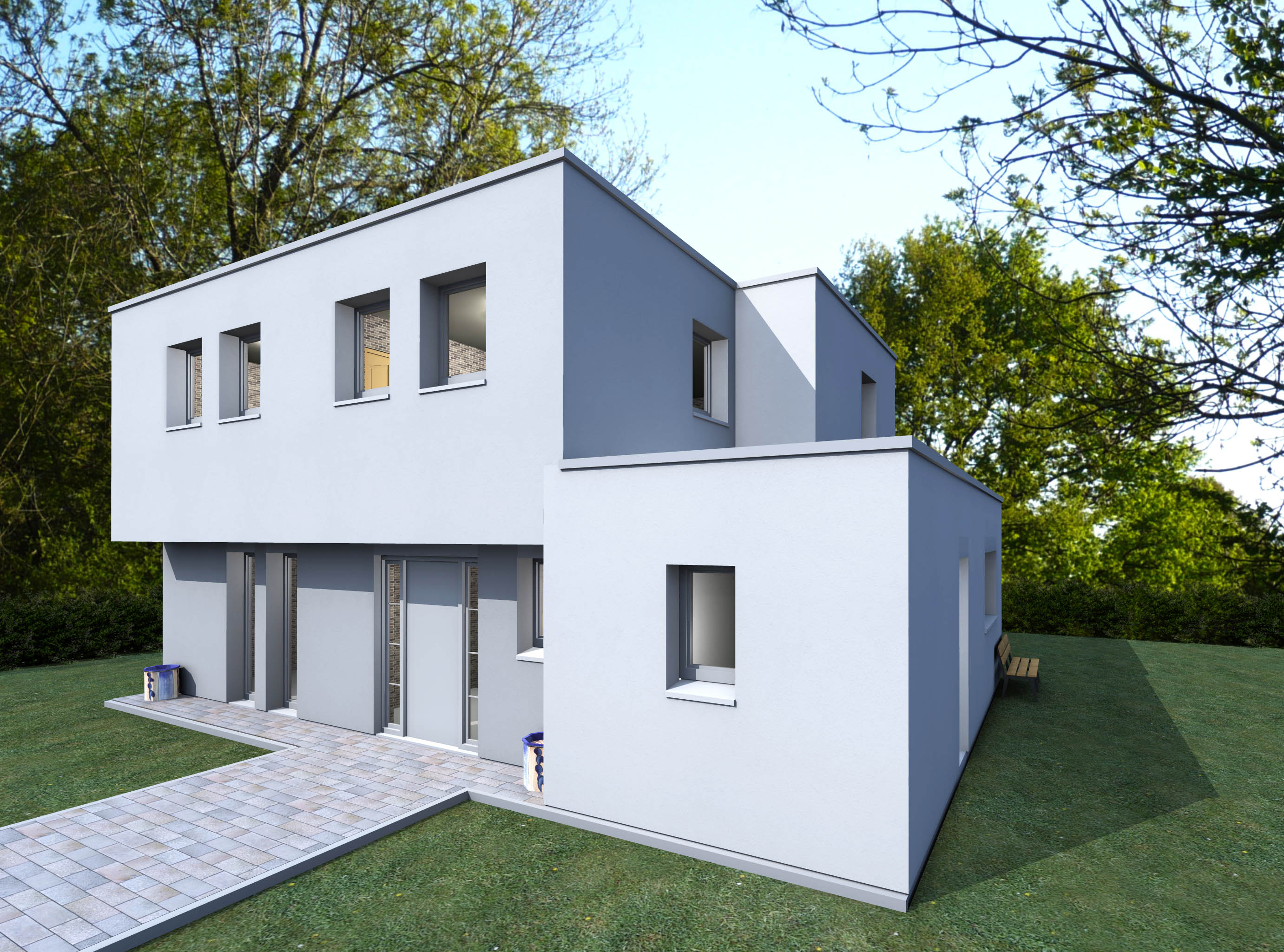 Maison En Cube Affordable Get Free High Quality Hd Wallpapers