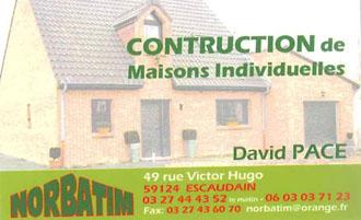 Nordbatim un partenaire pour nos constructions