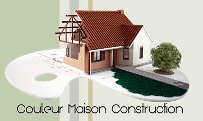 Construisez avec Couleur Maison Construction
